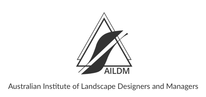 Australian Institute of Landscape Designers and Managers Logo