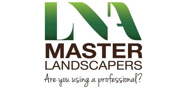 Master Landscapers Logo